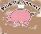 Pink Pig Apparel