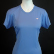 Light Blue A4 Women's Shirt